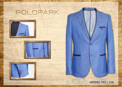 PoloPark 110