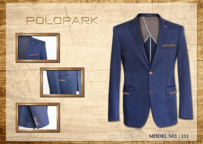PoloPark 111