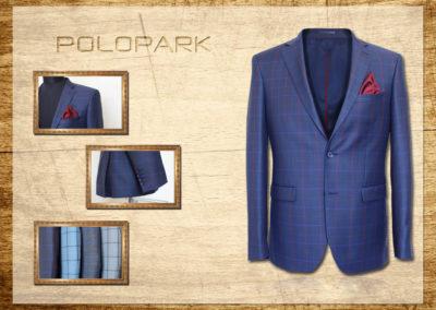 PoloPark 136