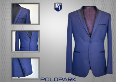 PoloPark 3000