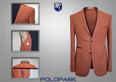 PoloPark 3001