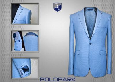 PoloPark 3002