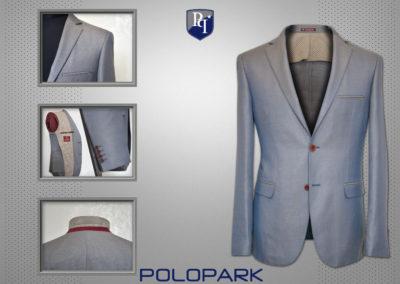 PoloPark 3007