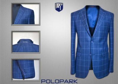 PoloPark 3008