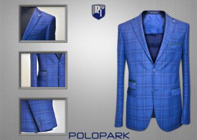PoloPark 3009