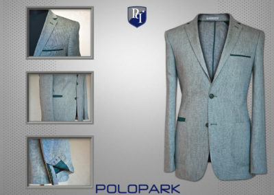 PoloPark 3010