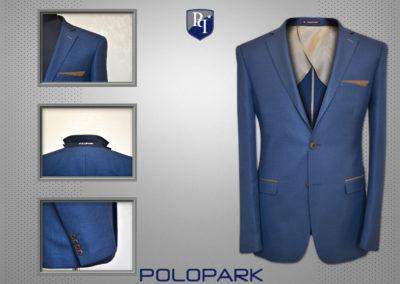 PoloPark 3011