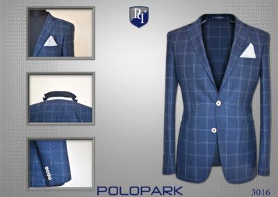PoloPark 3016
