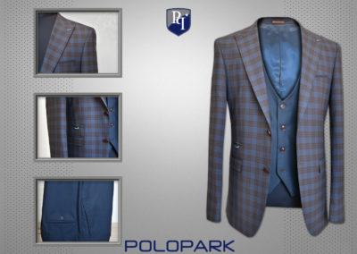 PoloPark 3018