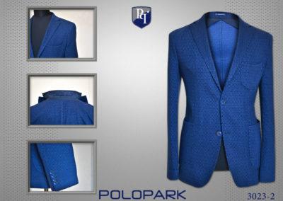 PoloPark 3023-2