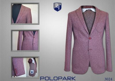 PoloPark 3024