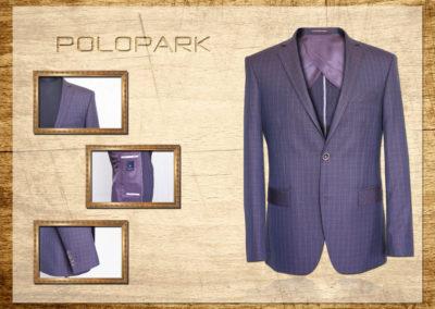 PoloPark 85