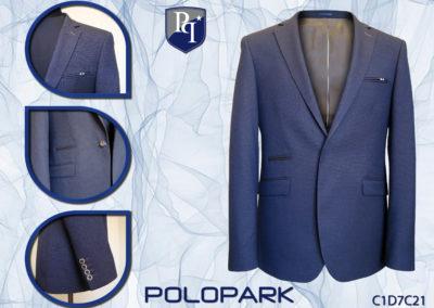 PoloPark C1D7C21