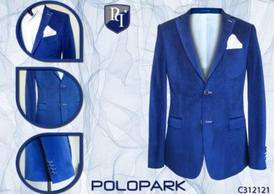 PoloPark C312121-2