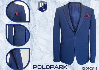PoloPark C6D1C21-2