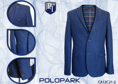 PoloPark CA12C21-2