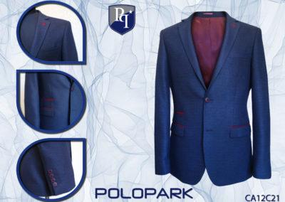 PoloPark CA12C21