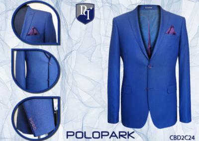 PoloPark CBD2C24