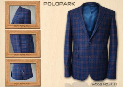 PoloPark K 11
