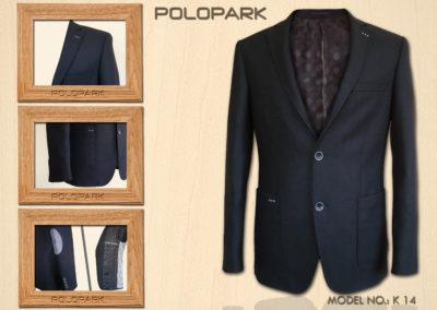 PoloPark K 14