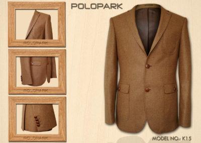 PoloPark K 15