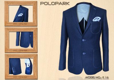 PoloPark K 16