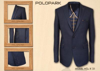 PoloPark K 31