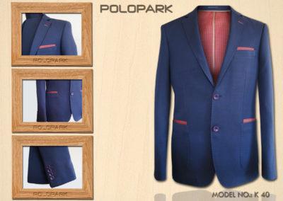 PoloPark K 40