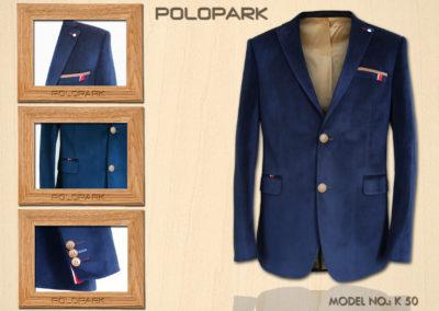 PoloPark K 50