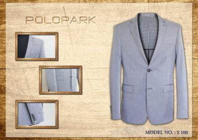 PoloPark S 100