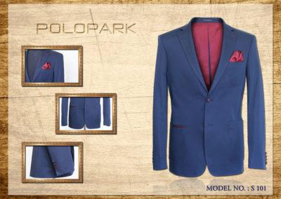 PoloPark S 101