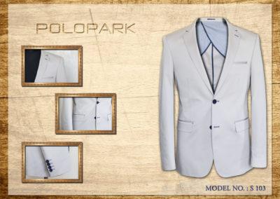 PoloPark S 103
