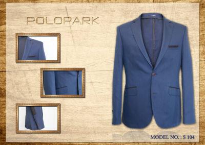 PoloPark S 104