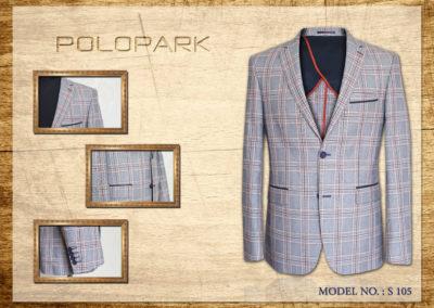 PoloPark S 105