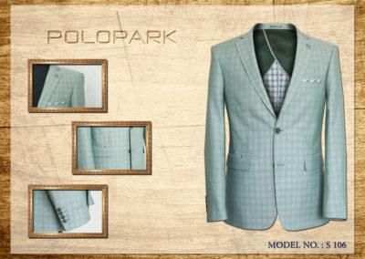 PoloPark S 106