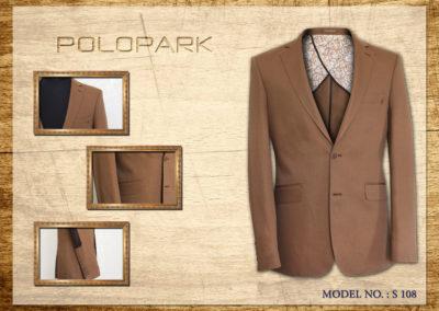 PoloPark S 108