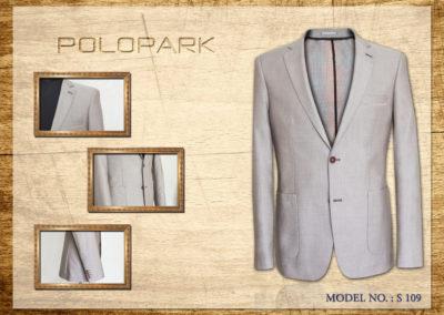 PoloPark S 109
