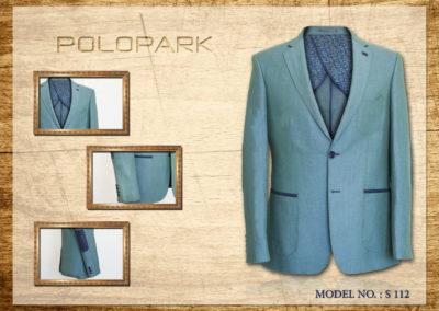 PoloPark S 112