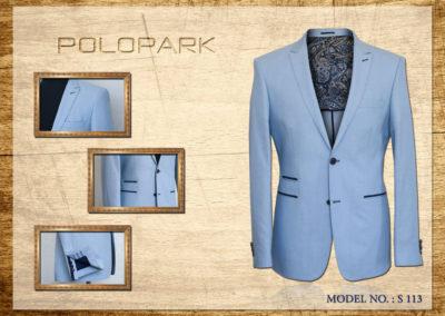 PoloPark S 113