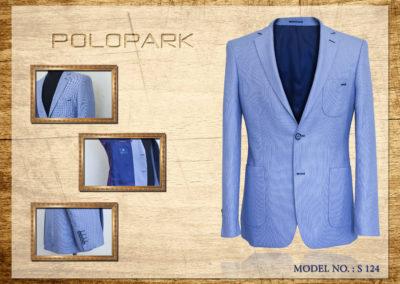 PoloPark S 124