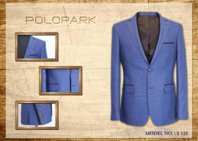PoloPark S 125