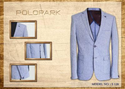 PoloPark S 128