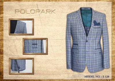 PoloPark S 129