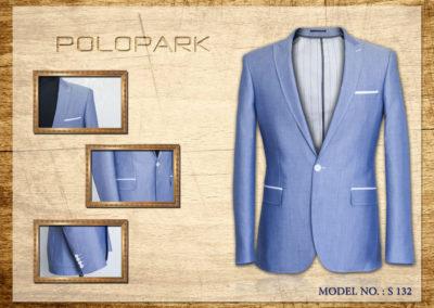 PoloPark S 132