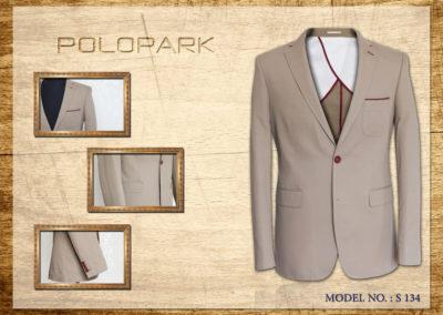 PoloPark S 134