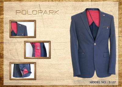 PoloPark S 137