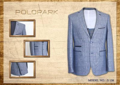 PoloPark S 138