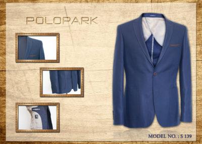 PoloPark S 139