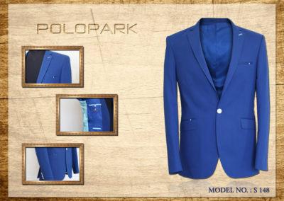 PoloPark S 148