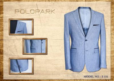 PoloPark S 151